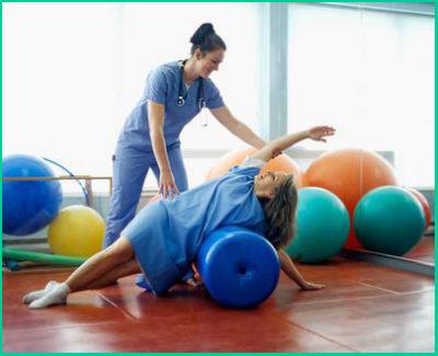 Лечебная физкультура способствуют нормализации секреторной и двигательной функций двенадцатиперстной кишки, улучшению в органе кровообращения