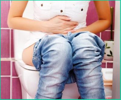 Одним из основных симптомов является диарея