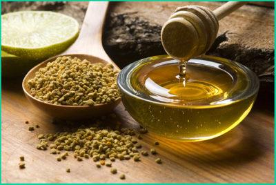 Использование меда при язвенной болезни уменьшает воспаление и болевые ощущения