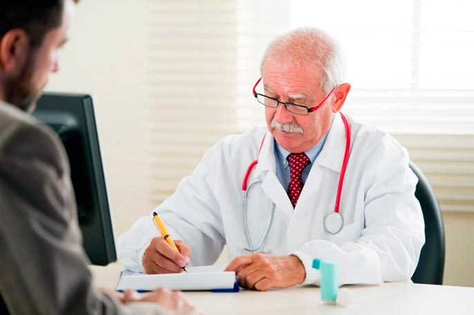 Жить с хроническим гепатитом С можно, сколько лет - это зависит от многих факторов