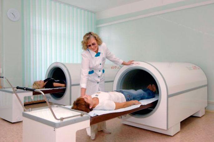 Если эзофагите не перешел в тяжелую форму, больному назначают физиотерапию