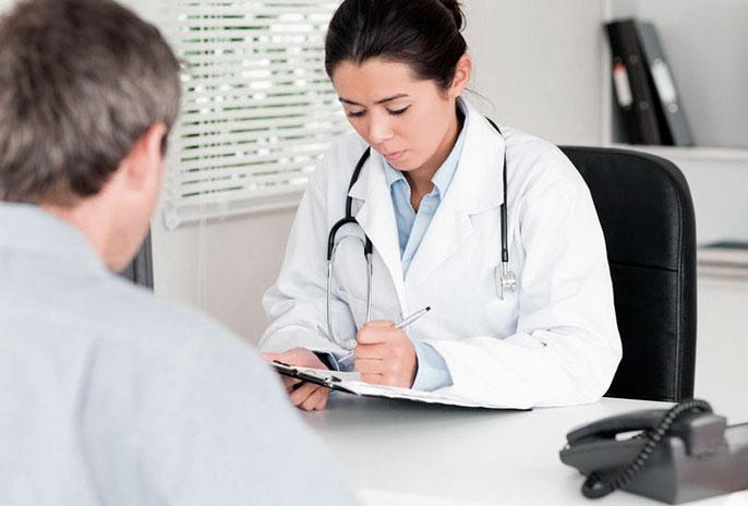 Лечить хронический бульбит необходимо комплексно, наилучший вариант вам подберет лечащий врач