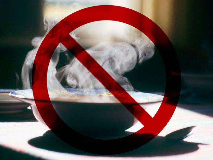 Эффективным методом профилактики хронического эзофагита - избегать повреждение пищевода горячей пищей, напитками или токсичными веществами