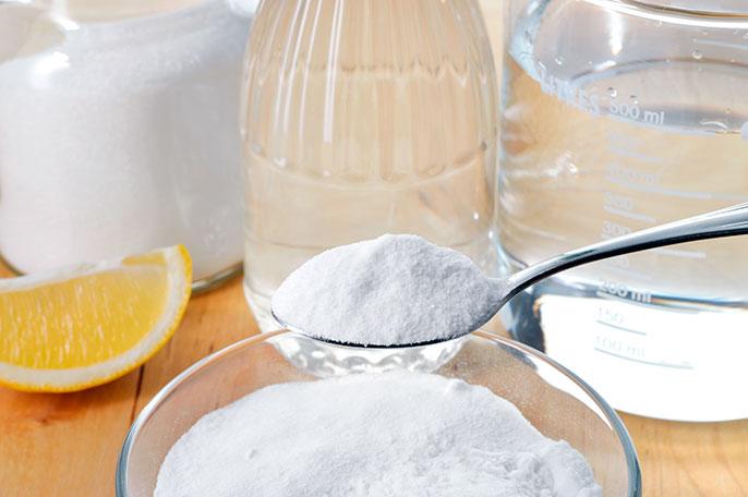 Приготовленную шипучку от соды необходимо выпить, пока она бурлит и пениться