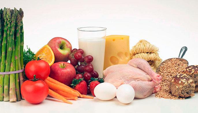 При остром холецистите необходимо свести к минимум употребление пищи, после чего придерживаться диеты 1.2-2 месяцйа