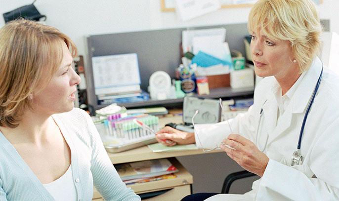 Лечение хронического холецистита - комплексная процедура, включающая в себя прием таблеток, диету и физиотерапию