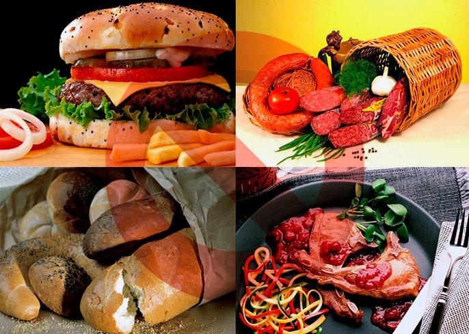 При проблемах с поджелудочной в первую очередь надо отказаться от спиртного и сигарет, а так же исключить из рациона жирную, острую и кислую пищу