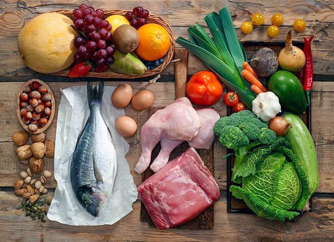 В период ремиссии диета при хроническом колите кишечникам позволяет употреблять более широкий ассортимент продуктов