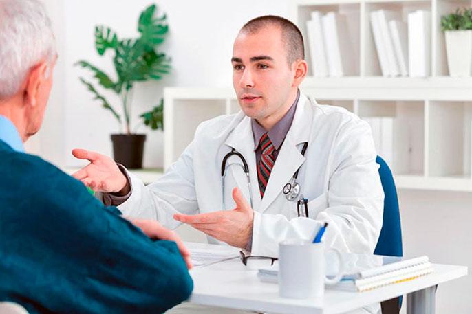 Возраст напрямую зависит разовьется ли цирроз на фоне хронического гепатита С