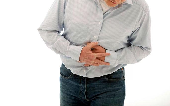Признаками хронического панкреатита являются: сильные боли в районе желудка, тошнота, рвота