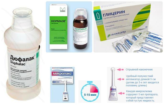 Существует множество препаратов от хронического запора, но оптимальный из сможет назначит врач