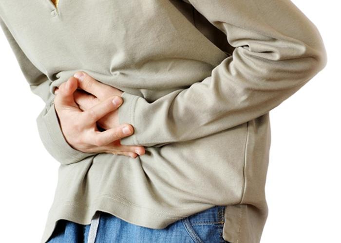 Боли при гастрите: чем снять
