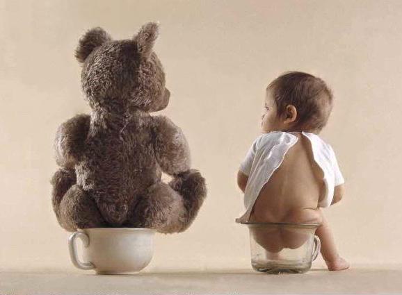 Диарея у ребенка 1-2-3 года