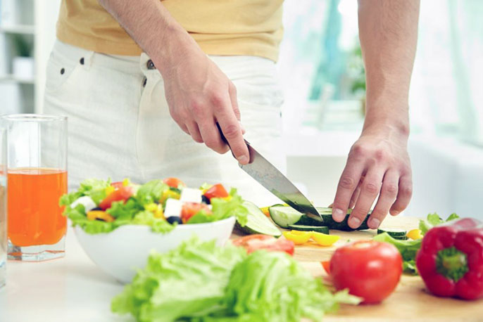 Диета при гепатите С: что можно кушать и нельзя