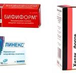 Лечение поноса после антибиотиков у детей и взрослых