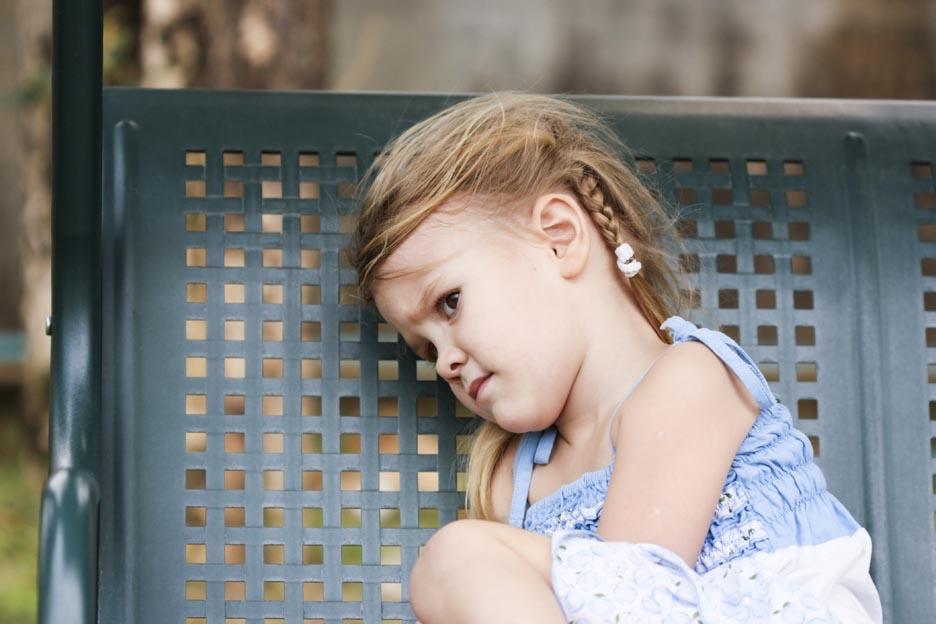 У ребенка понос: что делать?