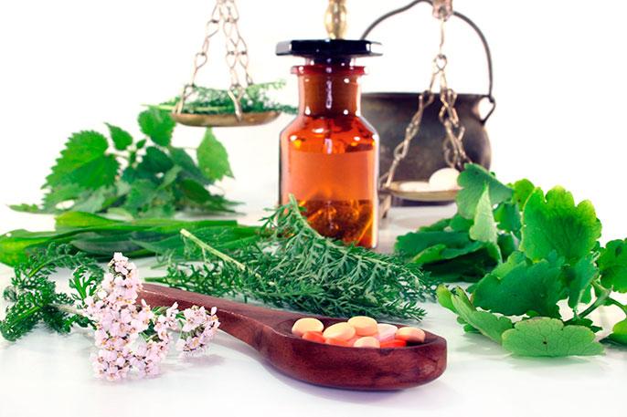 Лечение эзофагита пищевода народными средствами