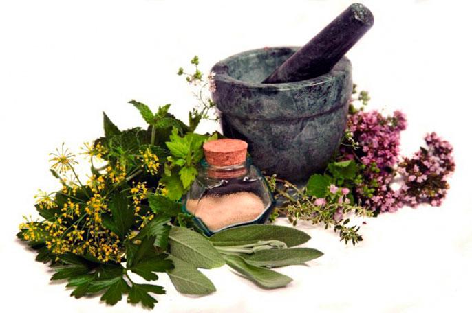 Лечение гепатита народными средствами в домашних условиях