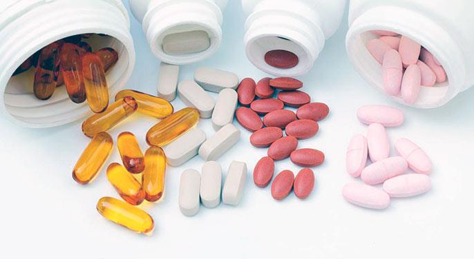 Хронический атрофический гастрит: лечение у взрослых