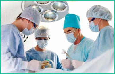 Опухоль кишечника лечение
