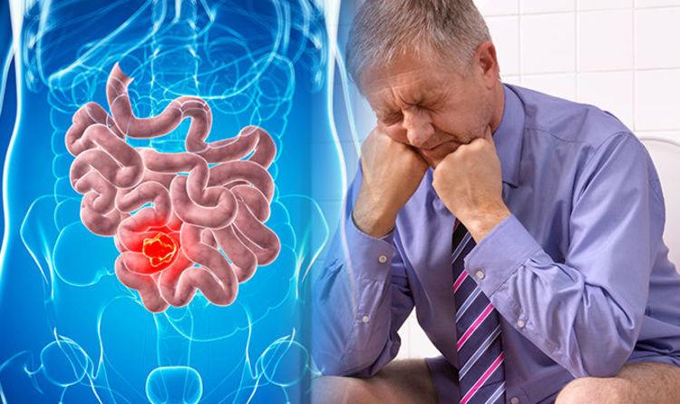 Рак кишечника симптомы у мужчин