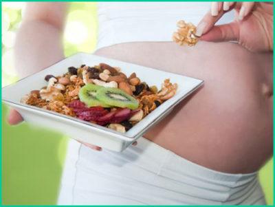 Гастрит при беременности: что делать