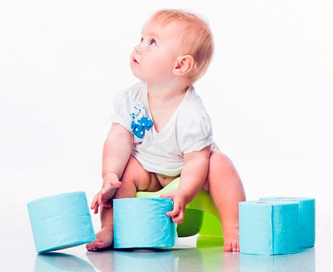 Понос с пеной у ребенка 2-3 года