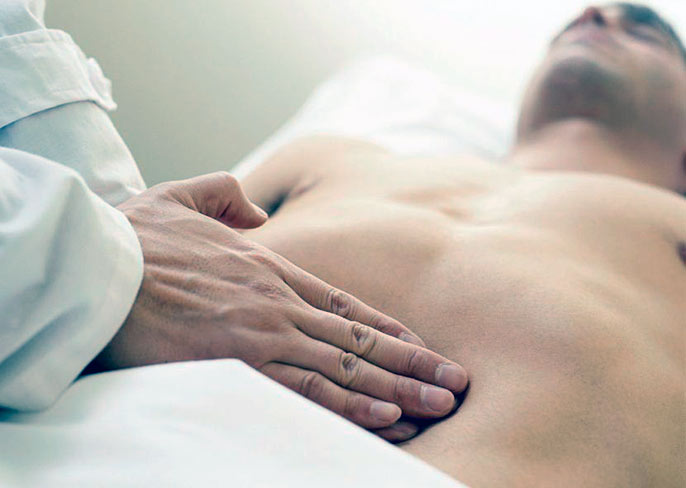 Цирроз печени у мужчин сколько живут