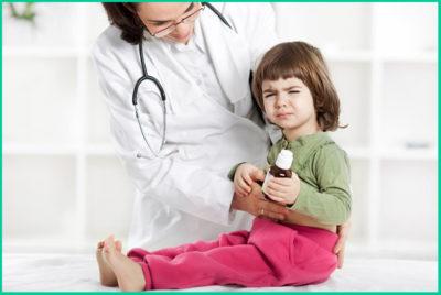 Причины острого гастрита у детей