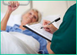 Рак кишечника у женщин признаки