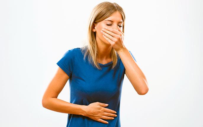 Симптомы парвовирусного энтерита