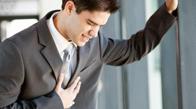 Симптомы рефлюкс эзофагита у взрослых
