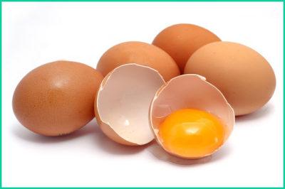 Можно ли сырые яйца при панкреатите