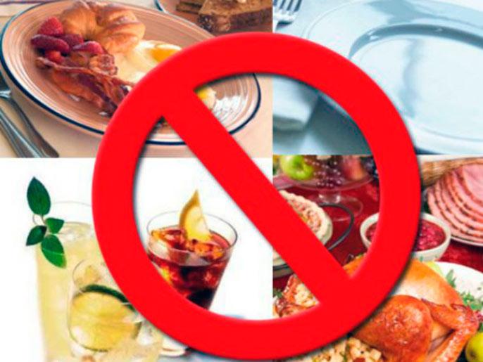 Что можно кушать, когда болит желудок и тошнота