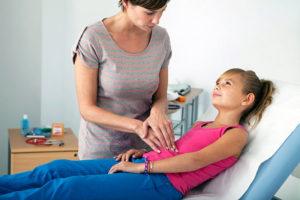 Симптомы целиакии у детей, лечение