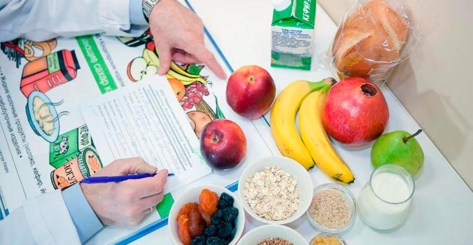 Холецистит диета: что можно