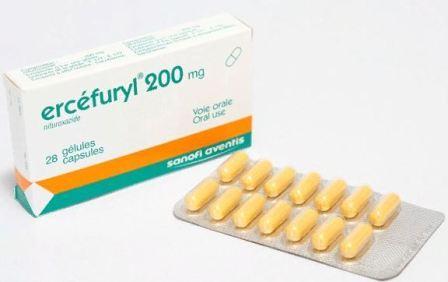 Какие таблетки от поноса