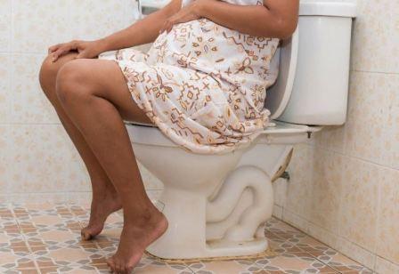 Понос как признак беременности