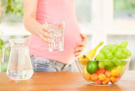Понос как ранний признак беременности