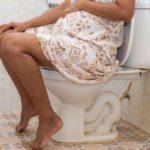 Диарея при беременности
