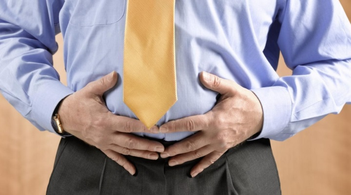 Газообразование в кишечнике, причины и лечение метеоризма