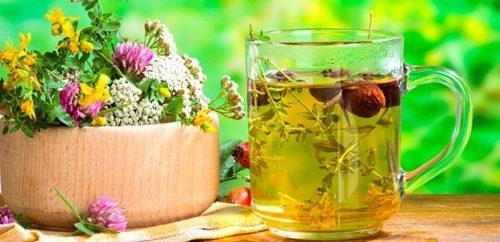 Лечение гастрита желудка народными методами