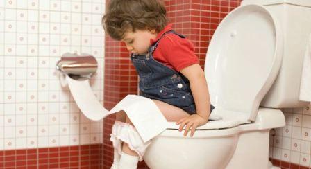 Пробиотики и пребиотики для лечения запора у детей