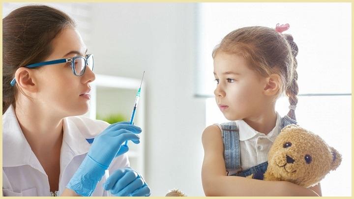 Схема вакцинации детей от гепатита А и обзор прививок
