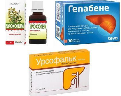 Симптомы и лечение синдрома Жильбера